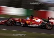 Formula 1 Giappone 2014: tutte le foto di Suzuka