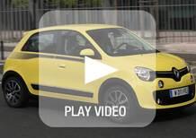 Nuova Renault Twingo: la nostra video-prova