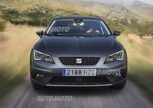 SEAT Leon X-Perience: tutte le informazioni e i prezzi