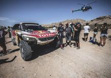 Dakar 2017: classifica generale dopo 10 tappe