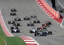 Formula 1 Usa 2014: le pagelle del GP di Austin