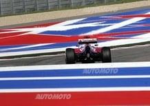 Formula 1 Austin 2014: tutte le foto del GP degli USA