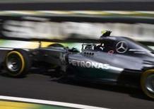 Formula 1 Brasile 2014: Rosberg vince il GP di Interlagos