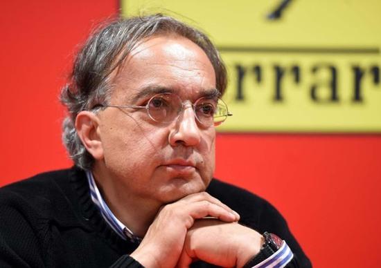 Ipotesi Ferrari: Sergio Marchionne amministratore delegato