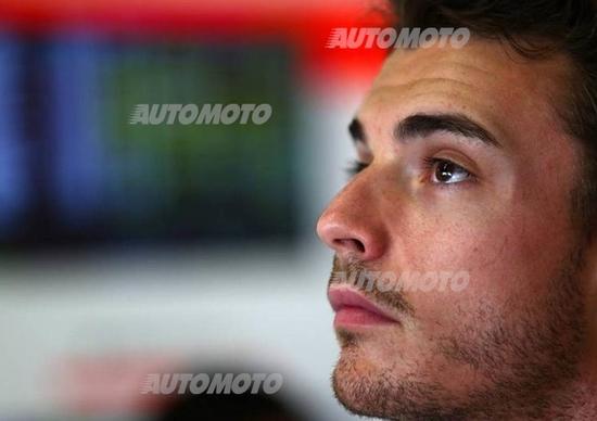 Jules Bianchi: un anno dall'incidente di Suzuka