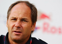 Formula 1: Gerard Berger punta alla McLaren-Honda per il 2015