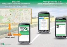 SA free: ecco l'App gratuita per la constatazione amichevole digitale