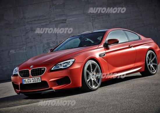 BMW Serie 6 restyling: quando il facelift è di famiglia