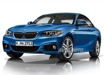 BMW Serie 2 Coupé: la sportiva ora è (anche) a tre cilindri