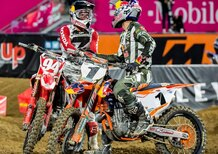 Supercross: gli highlights di San Diego