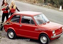 Le auto a motore posteriore (III parte). Dalla ZAZ 695 alla Fiat 126