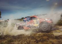Dakar 2017: TOP 10 momenti salienti