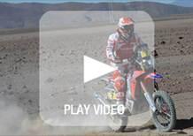 Dakar 2015, Tappa 7: i video highlights delle Moto