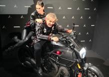 Nuova Ducati Diavel Diesel: saranno 666 esemplari
