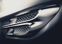 Bentley Bentayga: si chiamerà così il primo SUV super lusso