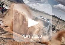 Dakar 2015, Tappa 11: i video highlights di Auto e Moto
