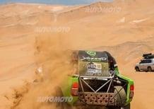 Dakar 2015, Tappa 12: i video highlights di Auto e Moto