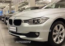 BMW Premium Selection: l'usato dell'Elica garantito 4 anni fino al 31 dicembre