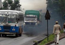 Diesel, anche l'Africa è preoccupata. Stop alle importazioni di gasolio scadente