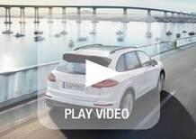 Porsche Cayenne S E-Hybrid: quanto consuma davvero? La video-prova