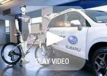 Scott pedala Subaru: Placani e Suardi ci spiegano perché