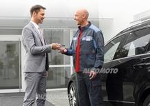 Bosch certifica la tua auto con Usato Smile