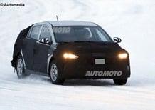 Hyundai al lavoro su un'ibrida. Sarà l'anti-Prius coreana