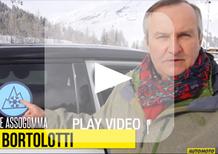 Bertolotti, Assogomma: «Ecco i trucchi per scegliere una gomma invernale sicura e di qualità»