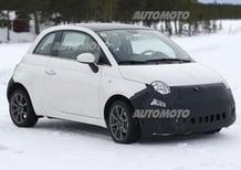 Fiat Nuova 500 restyling: un porte aperte serale per celebrare il 58esimo compleanno