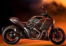 Ducati Diavel Diesel (2017 - 18)