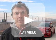 Mario Ferraris: «Elaboriamo auto con lo spirito d'un tempo»
