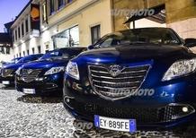 Lancia Ypsilon 30th Anniversary: celebra 30 anni di successi