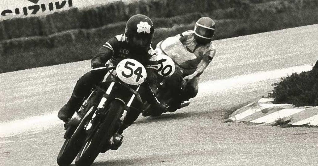 """Nico Cereghini: """"Riportare a casa la moto"""""""