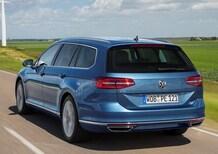 Volkswagen: ulteriori giorni di stop a produzione Passat