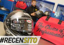 Bell Helmets Pro Star. Recensione casco integrale in carbonio