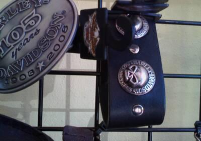 Bracciale pelle originale Harley-Davidson - Annuncio 6678658