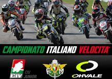 CIV: il Trofeo Ohvale diventa Campionato Italiano