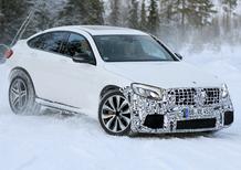 Mercedes GLC 63 AMG: il suv diventa cattivo