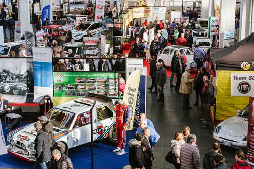 Automotoretrò e Automotoracing: dall'epoca al drifting, tutti al Lingotto Fiere di Torino! (4)