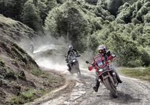 Gibraltar Race 2017: il viaggio agonistico che attraversa l'Europa