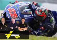 DopoGP con Nico e Zam. Test MotoGP 2017 a Sepang