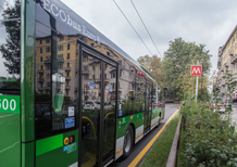 ATM: a Milano in arrivo 12 bus ibridi