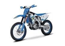 Tm Moto MX 450 F