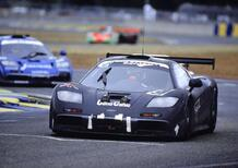 McLaren, ritorno alla 24 Ore di Le Mans?