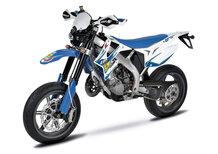 Tm Moto SMM 250