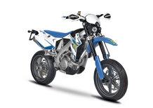 Tm Moto SMM 530 F