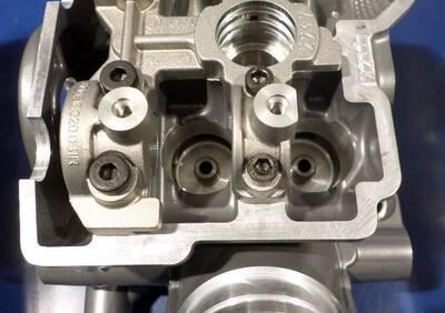 Testa anteriore SDuke990 Ktm - Annuncio 6686717