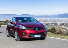 Nuova Renault Clio Turbo GPL [Video primo test]
