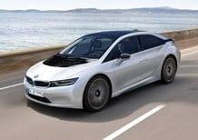Nuova BMW i5 [rendering]