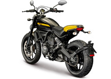 Ducati Scrambler Full Throttle (2017 - 18)
